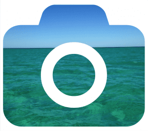 camera sea salt